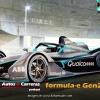 Fórmula-e Generación 2