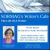 Writer Besties  - Do you have a writer best friend?