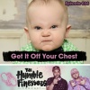 038 - Get It Off Your Chest