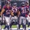 NFL Houston Texans vs Detroit Lions
