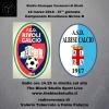 Rivoli vs Albese Calcio Eccellenza 27a giornata 2° Tempo 18 03 2018