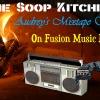 Audrey's mixtape Show Episode 3