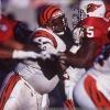 Former Cincinnati Bengals Defensive Lineman Keith Rucker