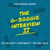 The G-Boogie Interview II