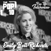 #PopUp Interview with Emily Bett Rickards