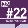 PC 022: How to Handle Business Tasks You Hate Doing