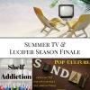Ep 101: Summer TV & Lucifer Season Finale | Pop Culture Sunday