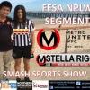 SSS: FFSA NPLW SEGMENT with STELLA RIGON 140318