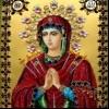 Coronilla de los Siete Dolores de María
