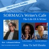 WC Selling Ebooks with Sylvia Hubbard and Kenesha Williams