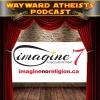 #34- Imagine No Religion