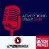 Madison Avenue Radio @ Advertising Week