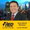 La Red con Jesús Martín
