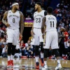 Lets Talk NBA:Talking Pelicans and the depth of the Western Conference