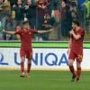 RETESPORT - Udinese-Roma 0-2 (Gol Aspri)