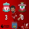 Liverpool v Southampton - Match Review