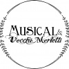 Musical e Vecchi Merletti