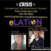 Crisis Radio with Dr. Rodney Pearson and Christina Eve