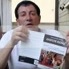 Intervista ad  ALESSANDRO DE ANGELIS