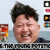 Ep.56: The Young Potsticker