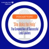 She Asks For Help - The Composition Of Successful Lady Leaders (4 of 20) | Lakeisha McKnight | Winning Leader Wednesday