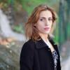 """Intervista all'attrice Angela Ciaburri """"Gomorra 3"""""""