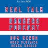 Real Talk Rangers Podcast: Cautious optimism with Dom Renna