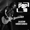 The Pop 10 #11 - August 2017 - Jason Mercurio