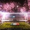 Todo listo para el juego de la NFL en México