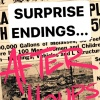 Surprise Endings #1 - A Sticky Situation