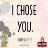 "John 15:12-17 ""Jesus says, 'I chose you' not 'Please choose Me'"""