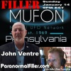 John Ventre On Paranormal Filler
