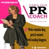 Pam Perry PR Podcast