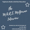 The M.A.R.S. McGowan Interview.