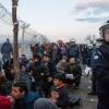 """Zoido, impasible ante el drama de los refugiados. Hibai Arbide: """"La mayoría de desplazados ni rozan Europa"""" #LaCafeteraZoidoElimpasible"""