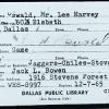Ep.134 ~ Oswald's Library Card W/ Stu Wexler