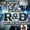 HOT MIXX THE GROOVERADIO SHOW