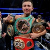 #Boxing #GGG Gennady Golovkin (but did he really win?)