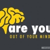 Are You Out Of Your Mind ? Pastor Austin Eseke