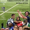 Torneo d'istituto BOMBER EDITION 2013/14