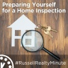 Preparing for the Home Inspection