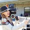 "Ep. 5 - Tiffany Shlain, Emmy-Nominated Filmmaker Behind ""Technology Shabbat"""