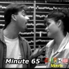 Clerks Minute 65: Disturbed To Say The Least