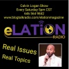 The Logan Power Show with Calvin Logan Power