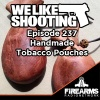 WLS 237 - Handmade Tobacco Pouches