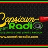 Capsicum Radio Show hosted by Roger Meltzer CEO of Capsicum Records
