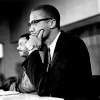 Malcolm X - Daily African Inspiration
