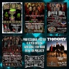 Friday The 13th!!! October 2017 Show Alerts