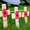 Remembrance  Sunday ~ A podcast by Harry & Edna on the Wireless