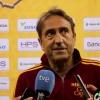 """Luis Casimiro: """"Llevan toda la semana pensando y preparando el partido"""""""